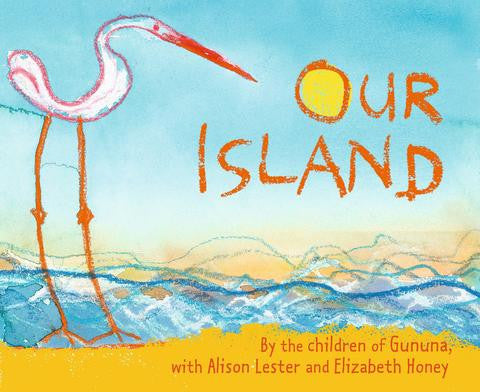 Our Island Softcover