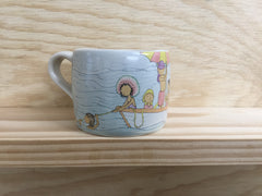 Robert Gordon Boat Children's Mug