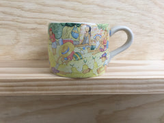 Robert Gordon 'play in the sand' children's mug