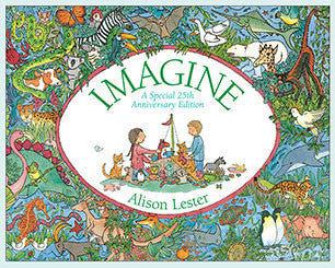 Imagine - 25th anniversary edition