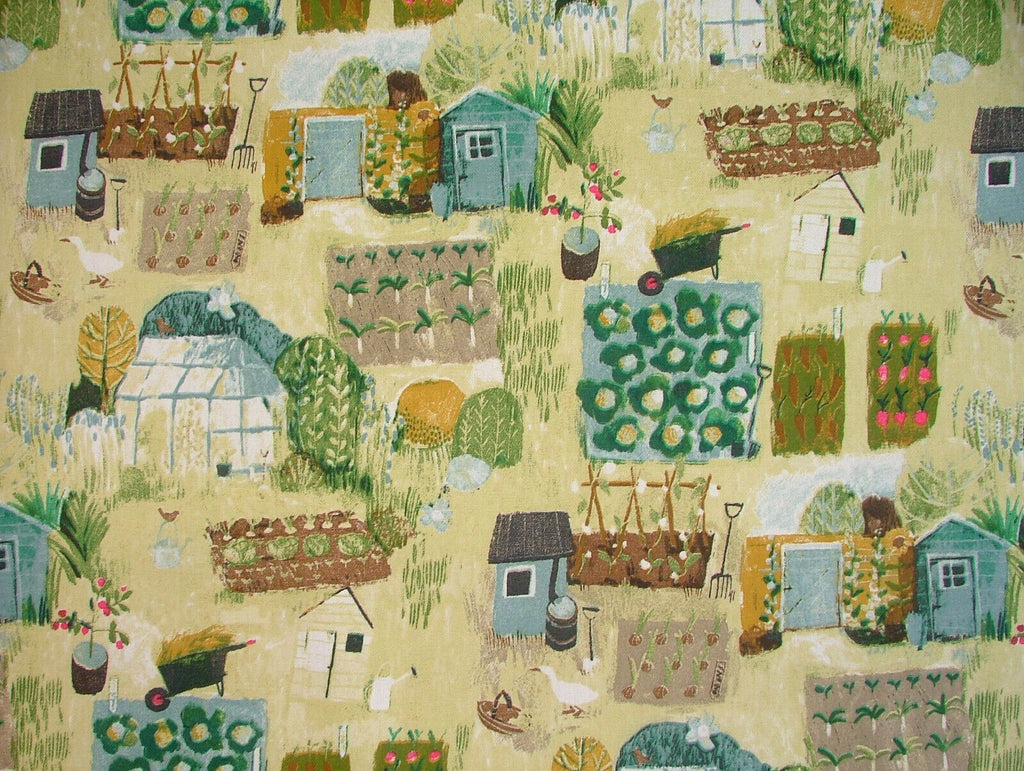 Allotment Multi Use Fabric Garden Greenhouse Grow Your Own Veg Plants Gardening