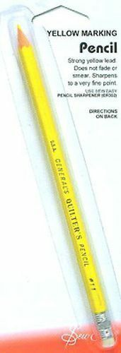 Hemline / Sew Easy Fabric Markers Labelling Pens Pencil Accessories