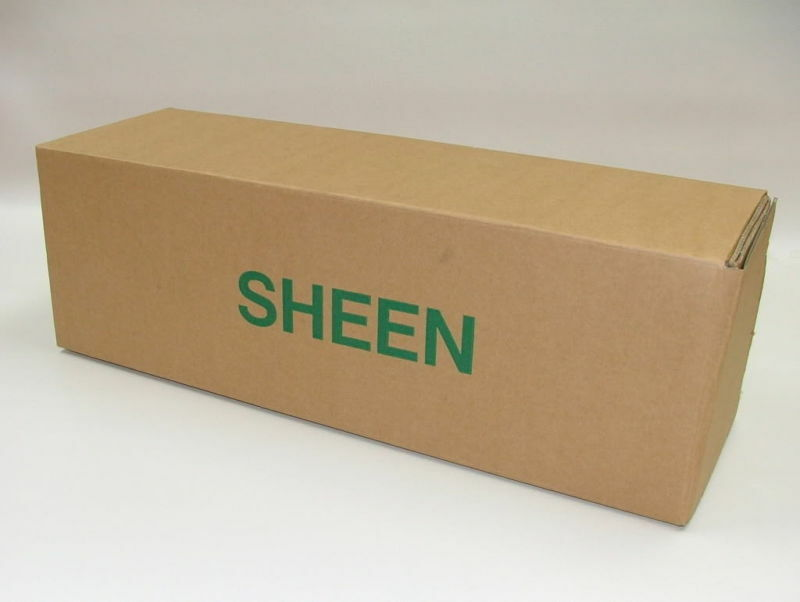 New Sheen X300 / X500 Flame Gun Weed Control - Spare Parts - Trolleys Hoods Etc