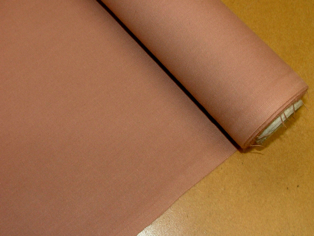 Flame Retardant Calico Fabric -  Upholstery Curtain Craft - 4 Colours Available