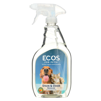 ECOS For Pets Stain And Odor Remover