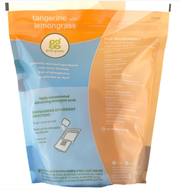 Grab Green Automatic Dishwasher | Tangerine With Lemongrass | 6 Bags