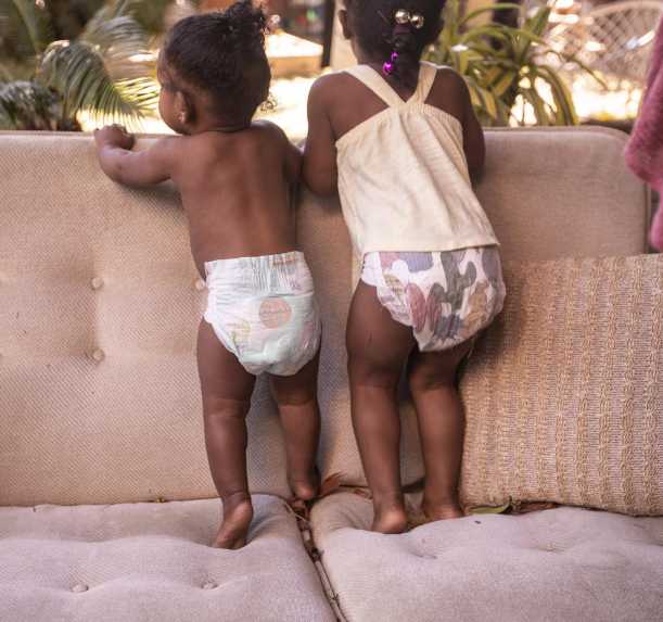 The Honest Company | Diapers | Size 3 - 16-28 lbs.