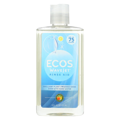 ECOS Wave Jet Rinse Aid