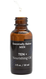 Ten+ Nourishing Oil - Meeschell