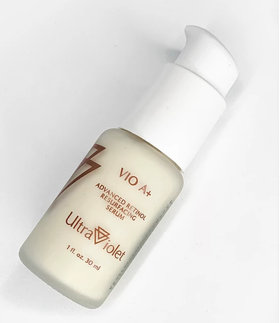 VIO A+ ADVANCED RETINOL RESURFACING SERUM