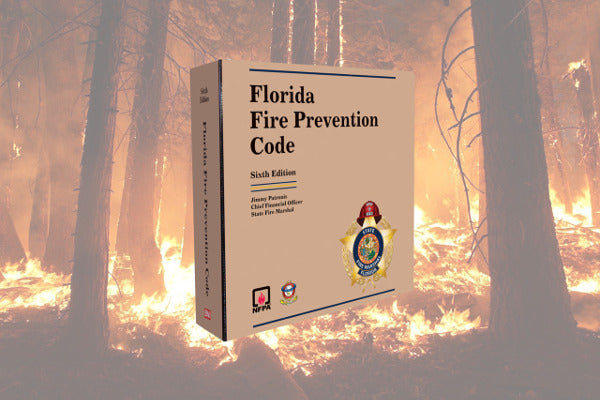 New Sixth Edition of the Florida Fire Prevention Code is released