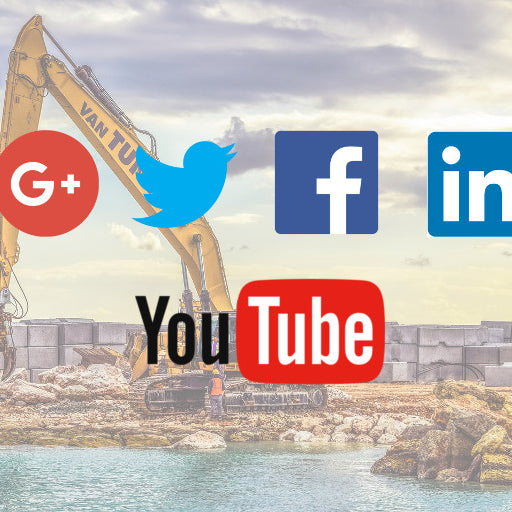 BNi Building News now on social media for the latest in construction trends