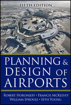 Planning & Design of Airports, Fifth Edition