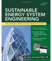 Sustainable Energy Systems Engineering