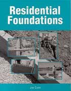 Residential Foundations