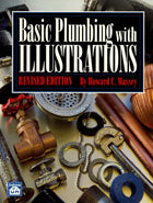 Basic Plumbing with Illustrations, Revised Edition