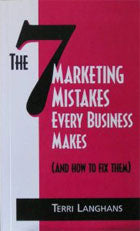 The Seven Marketing Mistakes Every Business Makes