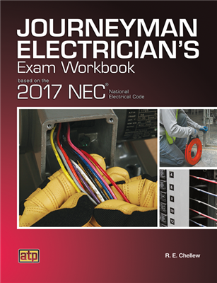 Journeyman Electricians Exam Workbook 2017 Edition