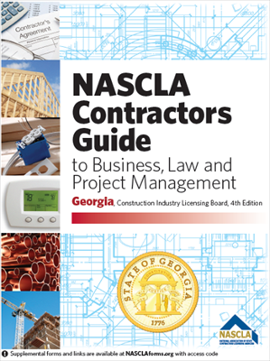 NASCLA Georgia Business Law and Project Management 4th Ed