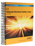 National Electrical Safety Code (NESC) C2-2012