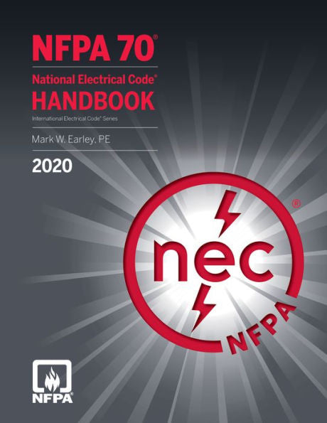 National Electrical Code Handbook 2020