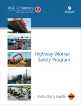 Highway Worker Safety Program with Interactive Media DVD
