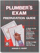 Plumber's Exam Preparation Guide
