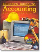 Builder's Guide to Accounting, Revised Edition