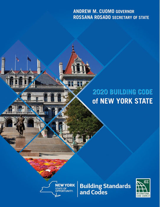 2020 New York State Building Code