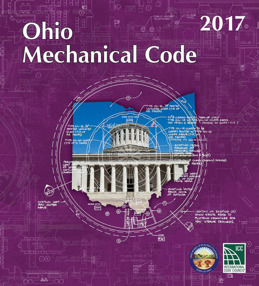2017 Ohio Mechanical Code LL