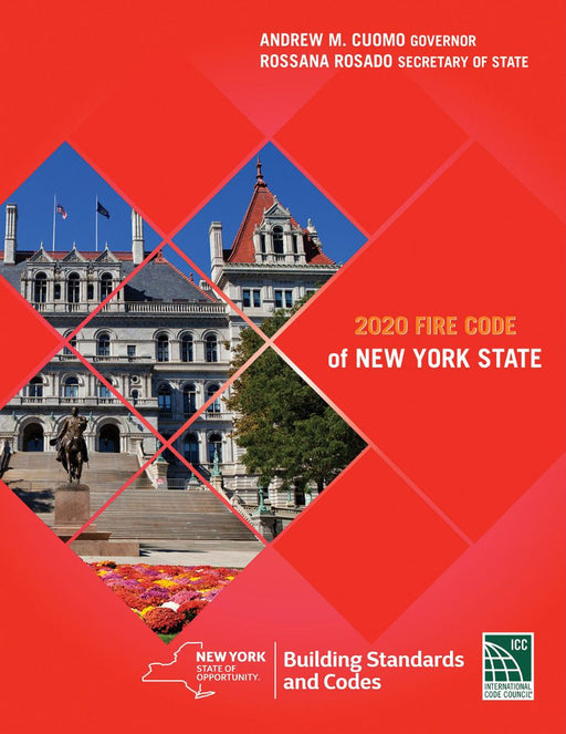 2020 New York State Fire Code