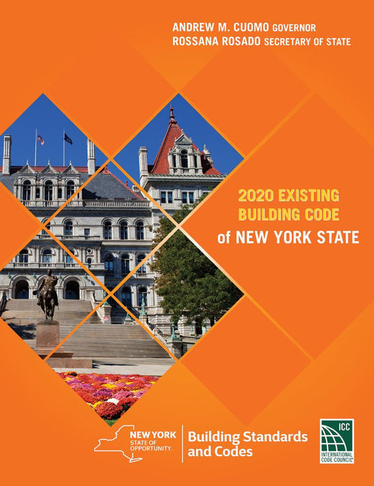 2020 New York State Existing Building Code