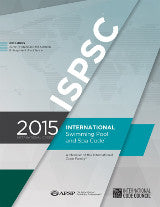 2015 ICC International Swimming Pool and Spa Code (ISPSC), Softcover