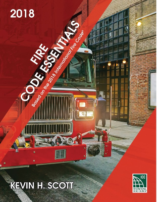 Fire Code Essentials 2018 Edition