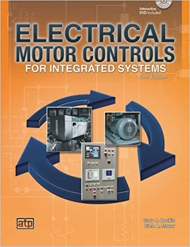 Electric Motor Controls for Integrated Systems, Fifth Edition