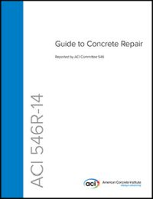 ACI 546R-14 Concrete Repair Guide