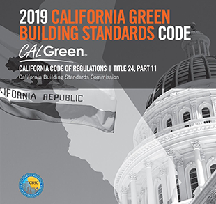 CALGreen: California Green Building Standards Code, Title 24 Part 11
