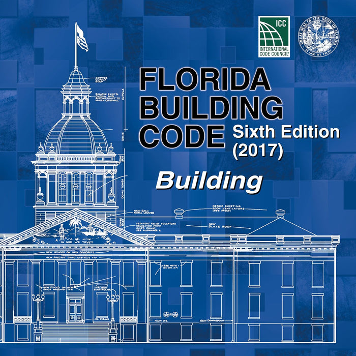 2017 Florida Building Code Building 6th LL