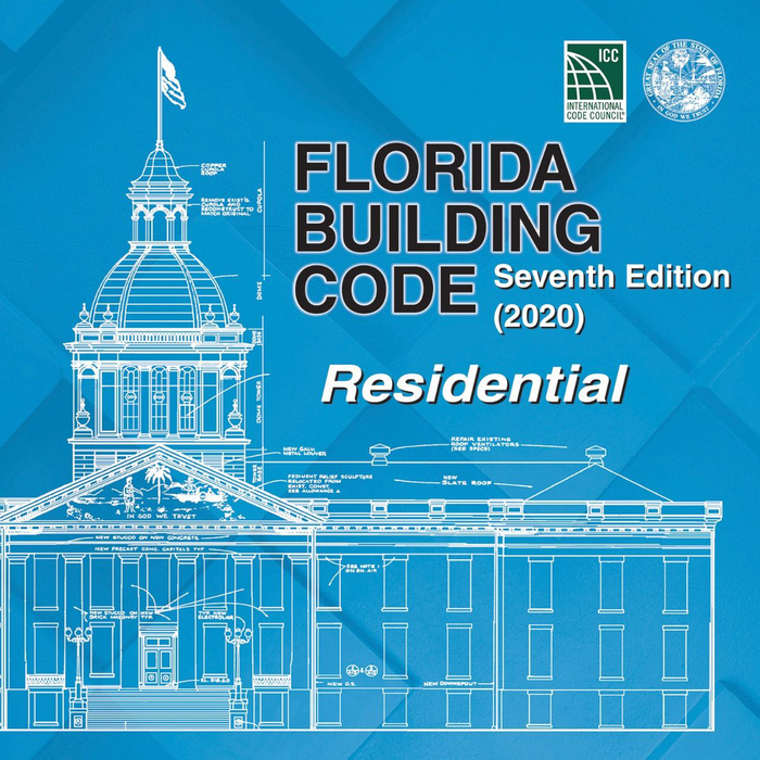 Florida Building Code: Residential
