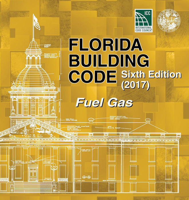 2017 Florida Building Code Fuel Gas LL