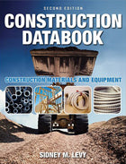 Construction Databook, Second Edition