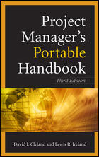 Project Manager's Portable Handbook, Third Edition