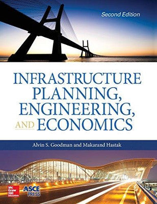 Infrastructure Planning, Engineering and Economics, 2nd