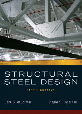 Structural Steel Design,