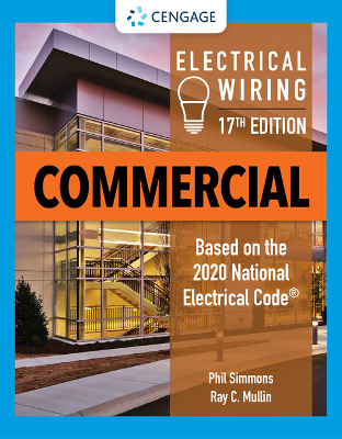 Electrical Wiring Commercial Based on the 2020 NEC