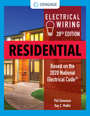 Electrical Wiring Residential, 20th Edition
