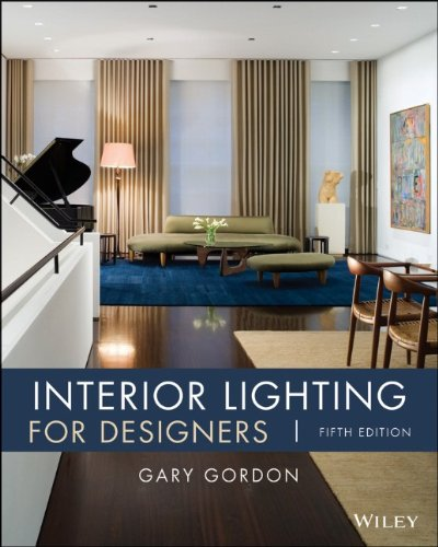 Interior Lighting for Designers, Fifth Edition