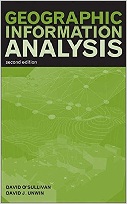 Geographic Information Analysis 2nd Ed