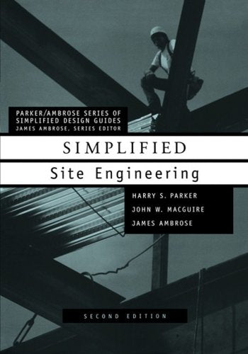 Simplified Site Engineering, Second Edition
