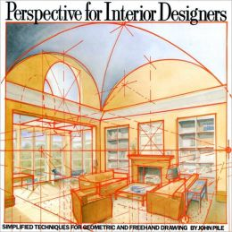 Perspective for Interior Design